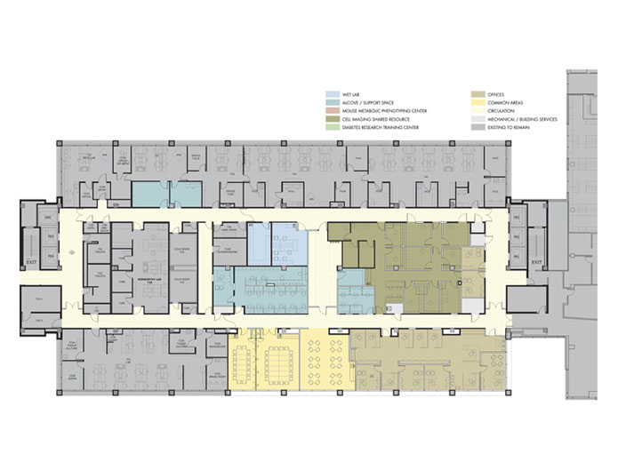 Blair Mui Dowd Architects Pc